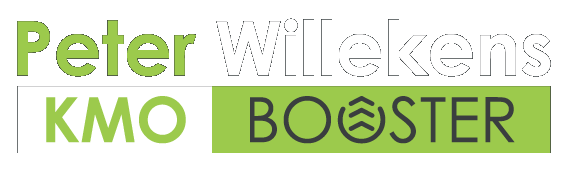 Peter WIllekens - Logo